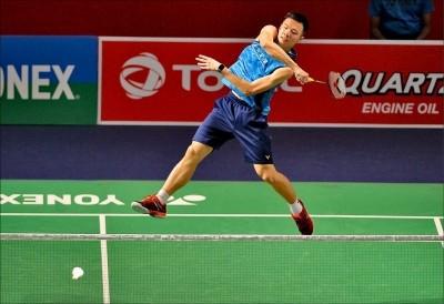 羽球世錦賽》直落二拍下義大利好手 王子維輕鬆挺進次輪