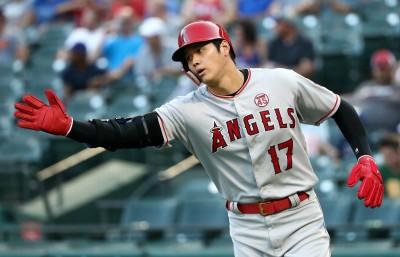 大谷翔平敲雙安、跑出三壘安打 今日MLB戰績