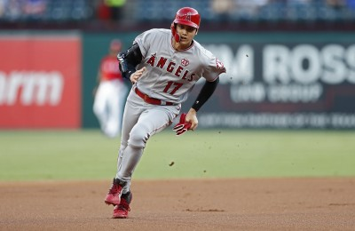 MLB》天使隊史第二快! 大谷敲三壘安展超狂跑速(影音)