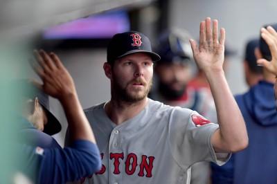 MLB》悲喜參半!塞爾不需動TJ 但本季將提前關機
