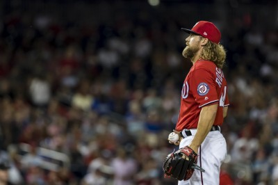 MLB》能修得好嗎? 傳洋基簽下壞掉的前明星終結者