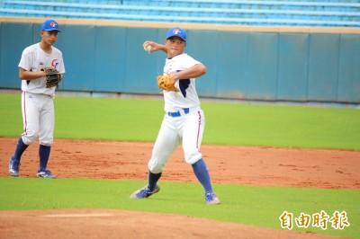 U18世界盃》日本佐佐木、奧川領軍  U18台灣第4棒超想對決
