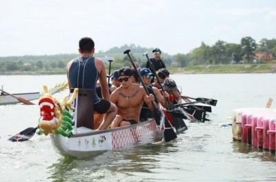 龍舟》海放中國 台灣隊世錦賽2000公尺摘金