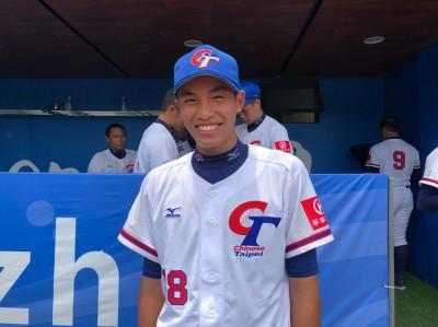 U15青少棒》黃保羅4局7K無失分 台灣勝菲律賓晉級複賽