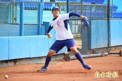 U18世界盃》153公里青棒最速男潘文輝  有新秘密武器護體