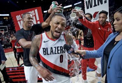 NBA》拒絕組隊抱團 里拉德批:挑戰樂趣在哪?