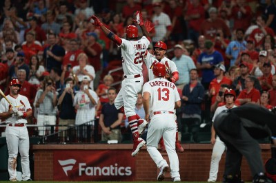 MLB》當家鐵捕神預測 佛勒敲逆轉轟退洛磯 (影音)