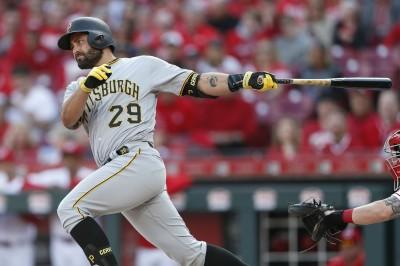 MLB》從洋基二捕晉升海盜5年主力捕手 塞維里遭釋出