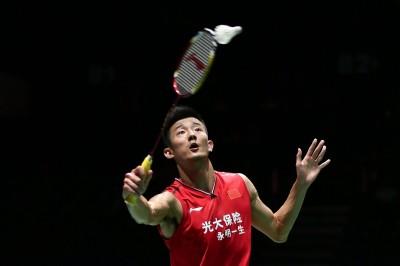 羽球世錦賽》諶龍爆冷出局  中國男單全陣亡寫24年來最差成績