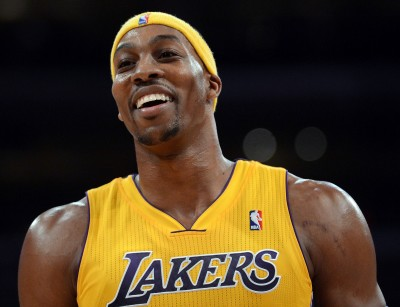 NBA》將與詹皇、AD攜手爭冠 魔獸如願重返湖人