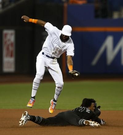 MLB》21歲締「30轟、30盜」 阿庫尼亞史上第2年輕(影音)