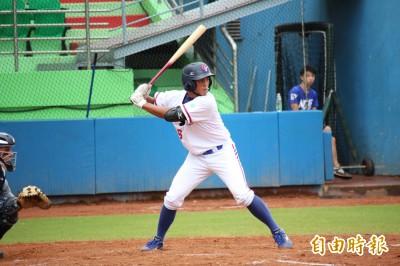 U18世界盃》熱身賽首戰落敗  下週對決台灣小將有信心贏美國