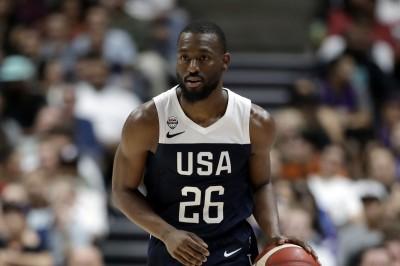 籃球》熱身賽意外敗給澳洲    美國隊球星有話要說