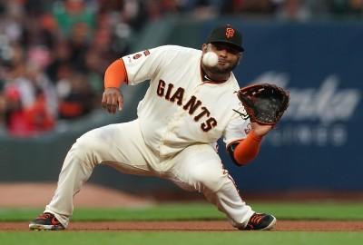 MLB》三屆老臣在舊金山的最後身影?巨人功夫熊貓將動TJ手術