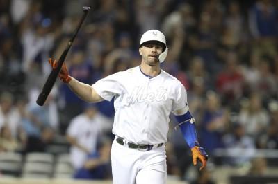 MLB》阿隆索敲單季第41轟 追平大都會隊史紀錄(影音)