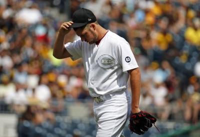 MLB》轉隊只有心情美麗 鮑爾3局被KO本季最慘 (影音)