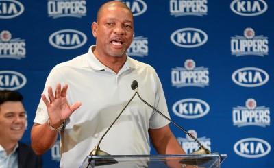 NBA》巨星坐鎮奪冠期望高 快艇主帥:將是一段艱難的旅程