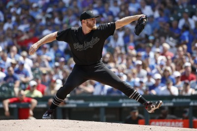 MLB》「小史」達陣單季200K 國民11局勝出橫掃小熊(影音)