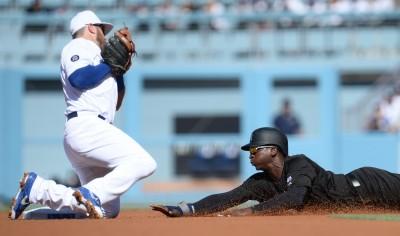 MLB》克蕭本季第二次觸身球 洋基「Didi」受傷退場