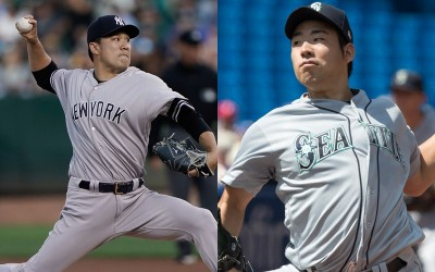 MLB》甫繳旅美代表作 菊池雄星將與田中將大正面對決