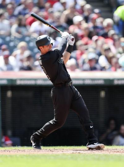 MLB》雙安+超美技! 張育成重返大聯盟技驚四座