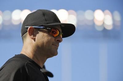 MLB》成功拿下龍頭系列戰    洋基教頭:關鍵在於封鎖大魔王!