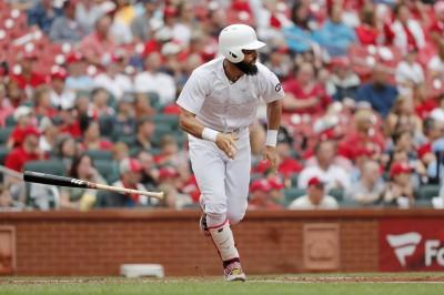 MLB》卡本特猛打賞又開轟甩低潮 紅雀四連戰狂轟31分橫掃洛磯