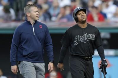 MLB》印地安明星三壘手將動刀 總教練談張育成未來規劃