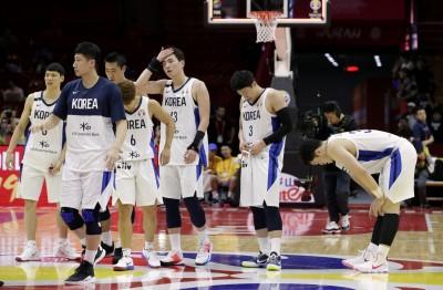 籃球世界盃》與世界差距好巨大! 亞洲6國僅1勝全遭淘汰
