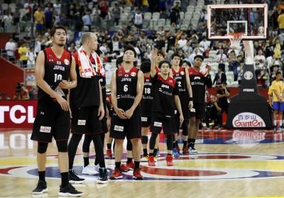 籃球世界盃》慘!亞洲6隊只拿1勝全遭淘汰 日、菲、韓皆曾慘敗40+