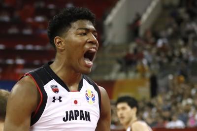 籃球世界盃》慘輸美國53分後 八村壘將缺席日本剩餘賽事