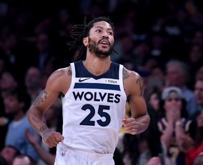 NBA》玫瑰旋風颳進汽車城 道出衝擊總冠軍決心