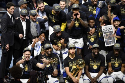 NBA》中國球迷最愛林書豪 勇士成最受歡迎球隊
