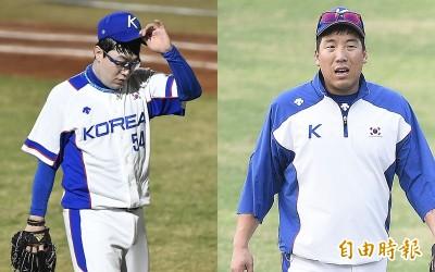 12強》最須提防的韓國投打 稻葉監督的「零順位」是這兩人