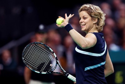 網球》驚喜!比利時前球后克莉絲特絲宣布復出