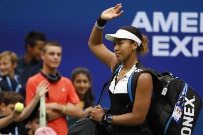 網球》才剛公開放閃 大坂直美今再宣布換教練