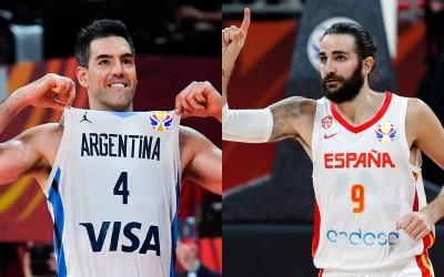 世界盃籃球賽最終決戰 今日賽事預告與轉播