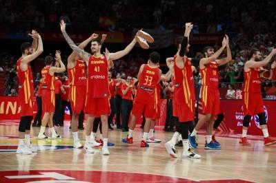 世界盃男籃》盧比歐轟20分 西班牙大勝阿根廷奪隊史第二冠