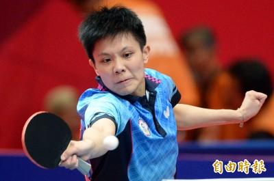 桌球》亞洲桌球錦標賽今晚打響 鄭怡靜領軍迎戰香港
