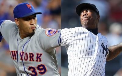 MLB》10月哪隊牛棚最不會自爆?洋基的實力連官網也掛保證