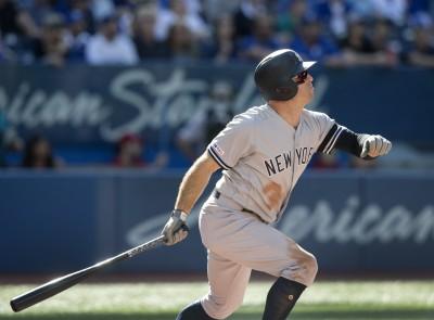 MLB》季前被定位角色球員 洋基老園丁卻繳出最驚艷賽季