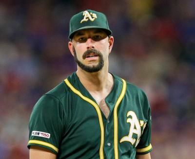 MLB》費爾斯「超6」的鬍子卻不出運  賽後把它刮掉了...