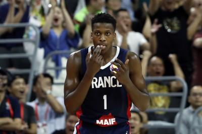NBA》爆冷擊敗美國隊大功臣!美媒:尼克應重用法國控衛