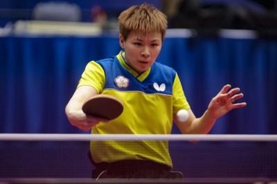 桌球》激戰5點扳倒香港 台灣女隊睽違19年重返亞洲四強