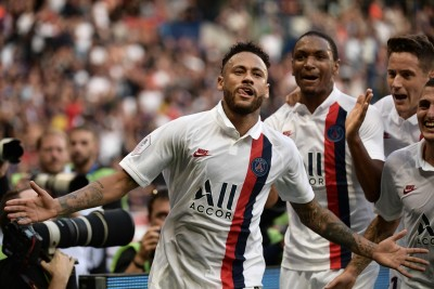足球》巴黎3叉戟缺席歐冠首戰 皇馬傷兵滿營不遑多讓!