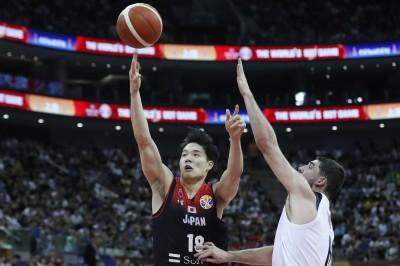NBA》世界盃對美國砍18分 日本馬場雄大獲獨行俠合約