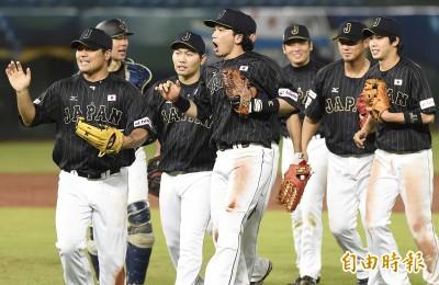 12強》日本武士隊備戰東奧 將派職業主力征戰