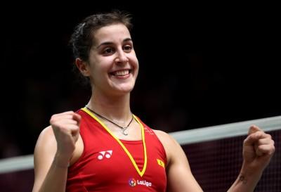 中國賽》克服韌帶斷裂大傷 前球后瑪琳喜迎傷癒復出首勝
