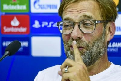 足球》「舒服」對手? 利物浦主帥:曼城是歐洲最強
