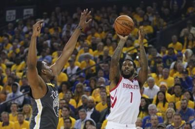 NBA》休士頓有麻煩了!拒絕火箭報價 搖擺人想另覓新東家